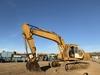Samsung SE350LC-2 Excavator,