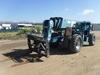2007 Gradall 544D10-55 Forward Reach Forklift,
