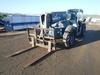 Gradall 534C-9 Forward Reach Forklift,