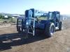 2002 Gradall 534D9-45 Forward Reach ForkLift,