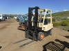 2013 Hyster Industrial Forklift,