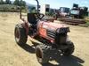 Kubota B2710 Utility Tractor,
