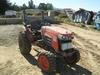 Kubota B3200 Utility Tractor,