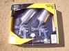 Unused 3-Piece HVLP Pneumatic Spray Gun Kit.