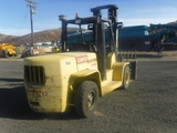 Hyster H155XL2 Construction Forklift,