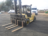 Hyster H155XL Construction Forklift,