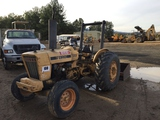 Ford 540B Utility Tractor,