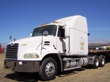 Mack Vision CX613 Truck Tractor,