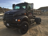 Sterling Truck Tractor,