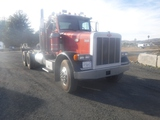 Peterbillt 379 Cab & Chassis,