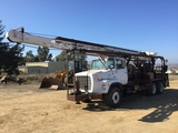 Ford 9000 Line Truck,