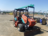 2007 Ditch Witch RT75 Trencher,