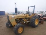 Ford 545D Utility Tractor,