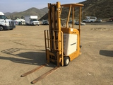 Namco LC2020G Industrial Forklift,