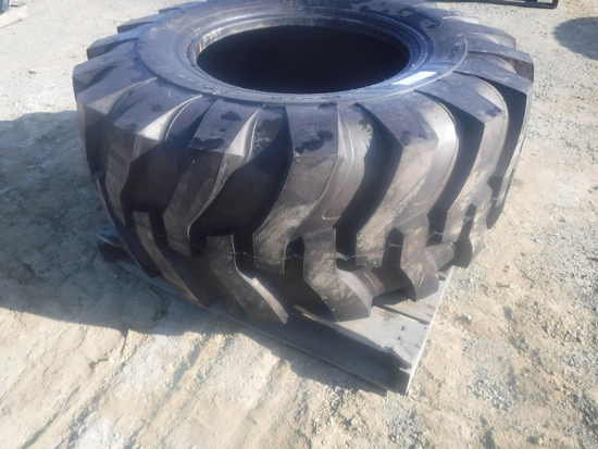 Unused Forerunner 21L-24 Tire,