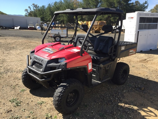 Polaris Ranger 800 Utility Vehicle,
