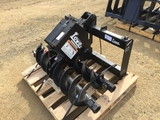 Unused Lowe 750 Classic Hydraulic Auger