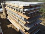 Pallet of Solid & Hollow Core Doors,