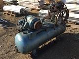 Speedaire 3Z180 Air Compressor,
