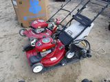 Pallet of (3) Weed Whackers,