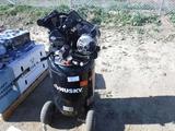 Husky 30 Gallon Shop Air Compressor,