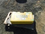 Wacker Neuson Demolition Hammer,