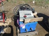 Circuit Breaker Tester.