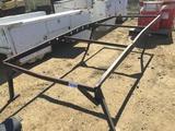 Kargo Master 12' Truck Rack.