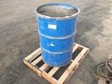 55 Gallon Drum of Grade 800NC Open Gear
