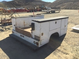 2005 Arrow 409696CCB 8' Service Truck Bed,