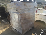 Pallet of Greenbone Pet Ear Wipe Canisters,