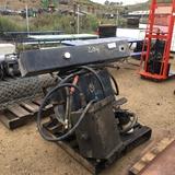 Misc Hydraulic Tanks w/Pump.