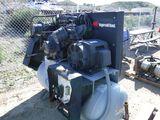 Ingersoll Rand Air Compressor,