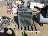 Goodman GSC130421AC Air Conditioning Unit.