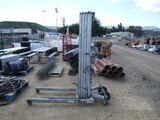 Genie SLC-24 Superlift Material Lift.