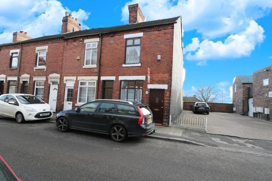 Turner Street, Birches Head, Stoke-on-Trent, Staffordshire ST1 2NF