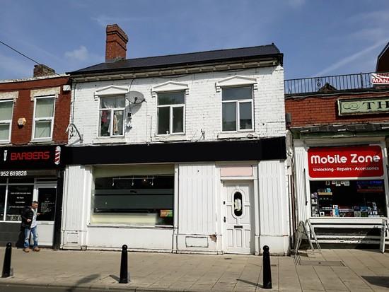 Market Street, Oakengates, Telford, Shropshire, TF2 6EL