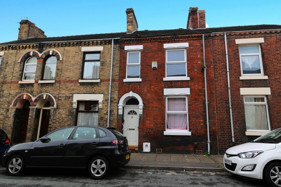 Brunswick Place, Hanley, Stoke-on-Trent, Staffordshire ST1 3DD