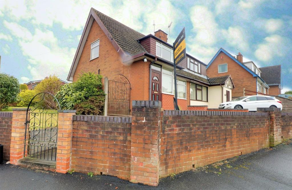 Birch Road, Bignall End, Stoke-on-Trent, Staffordshire, ST7 8LB