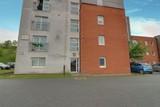 Manchester Court, Federation Road, Burslem, Stoke-on-Trent, Staffordshire, ST6 4HT