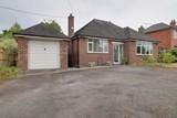 Congleton Road North, Scholar Green, Stoke-on-Trent, Staffordshire, ST7 3HF