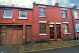 Hose Street, Tunstall, Stoke-on-Trent, Staffordshire, ST6 5AL
