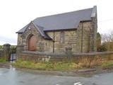 Lask Edge Methodist Church, Lask Edge Road, Leek, Staffordshire, ST13 8QG