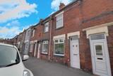 Scotia Road, Burslem, Stoke-on-Trent, Staffordshire, ST6 4EZ