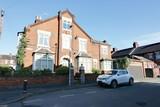 May Street, Burslem, Stoke-on-Trent, Staffordshire ST6 1EP