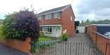 Derwent Crescent, Kidsgrove, Stoke-on-Trent, Staffordshire, ST7 4PH
