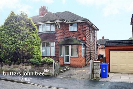 Gilman Avenue, Baddeley Green, Stoke-on-Trent, Staffordshire, ST2 7JP
