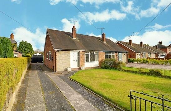 Dig Lane, Wybunbury, Nantwich, Cheshire, CW5 7EY