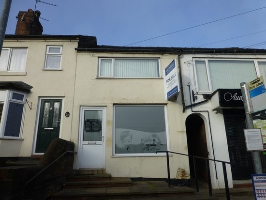 Church Street, Audley, Stoke-on-Trent, Staffordshire, ST7 8EE