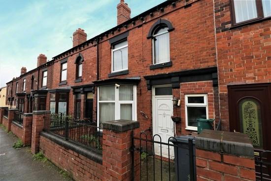 Congleton Road, Talke, Stoke-on-Trent, Staffordshire, ST7 1LY